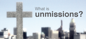 Unmissions